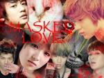 """Masked Love"", capítulo 1 (Mihistoria)"