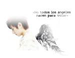 """""""No todos los ángeles nacen para volar"""" (Minwoooneshot)"""