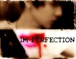 """""""IM-PERFECTION"""", 4ª historia del CuadernoRojo"""