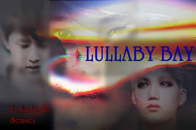 portada fanfic lullaby bay